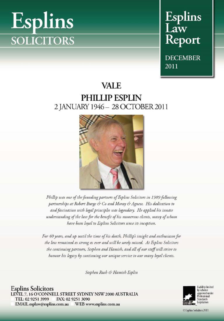 esplins-newsletter-12-11